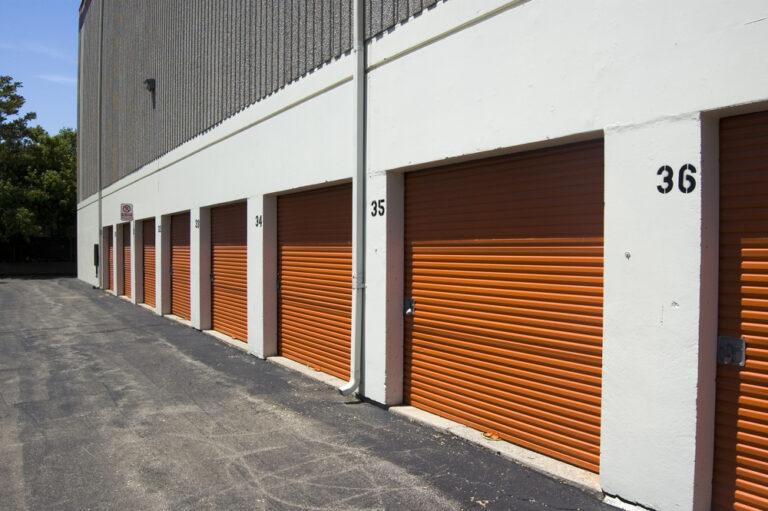Warehouse Garage Door Repair & Installation