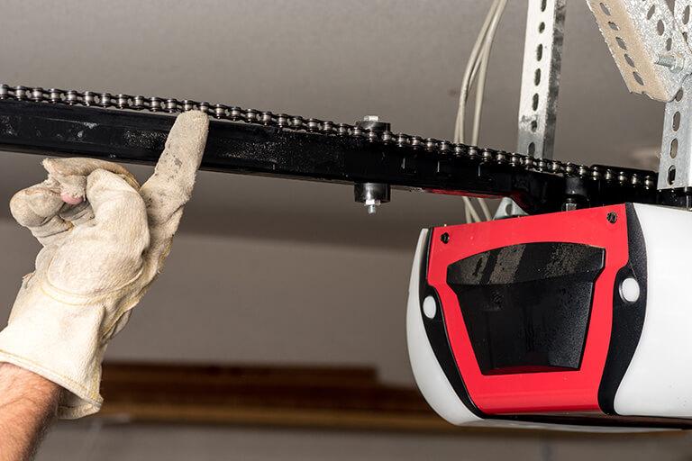 DIY Garage Door Maintenance