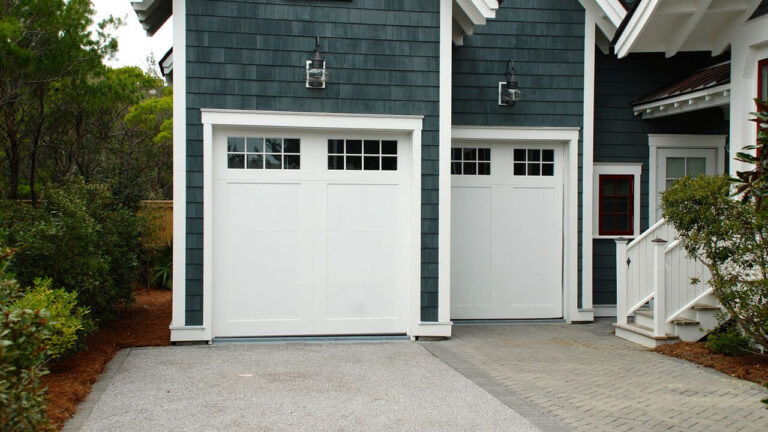 Why Does My Garage Door Opens By Itself